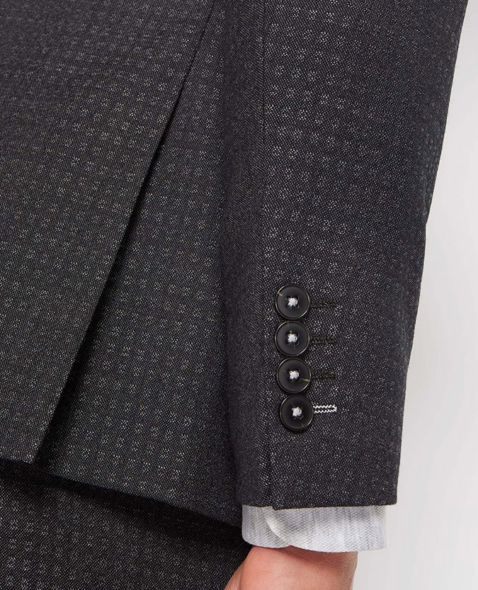 X-Slim Fit Pure Wool Mix and Match Suit