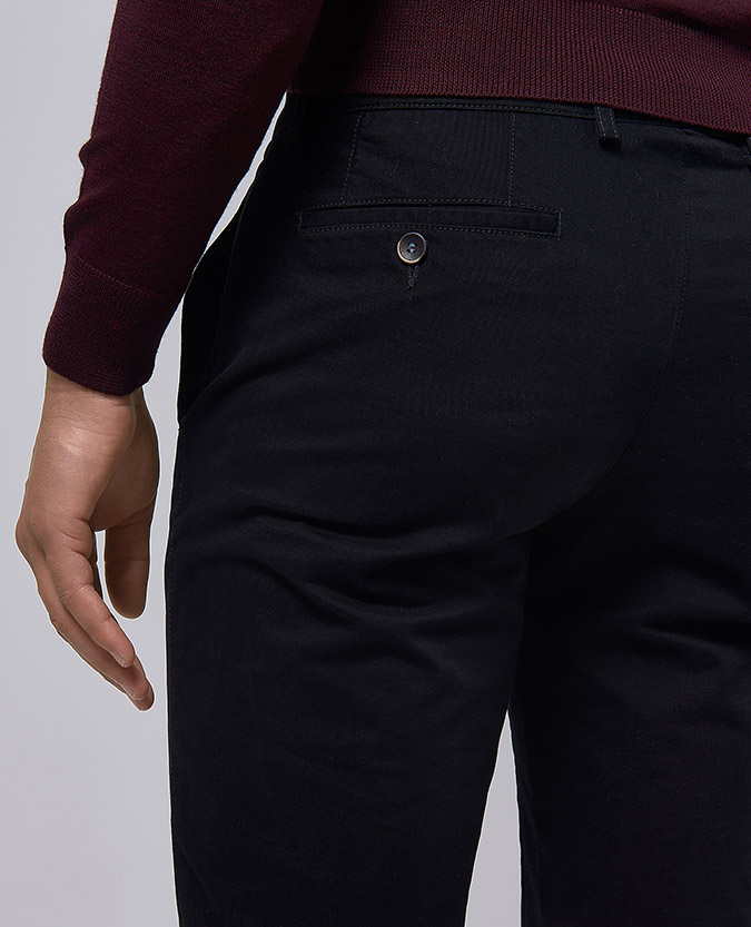 X-Slim Fit Cotton Stretch Chino