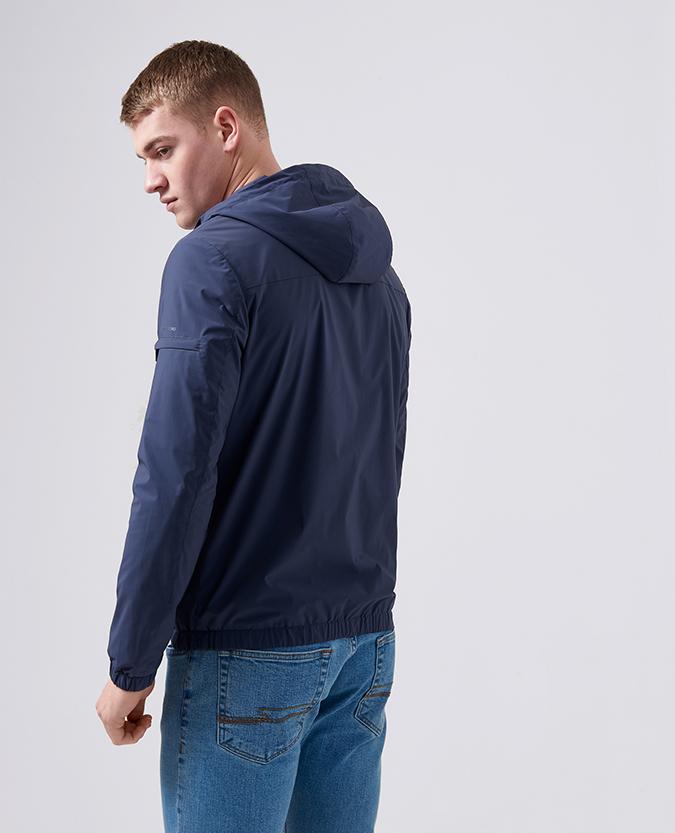 Slim Fit Casual Coat